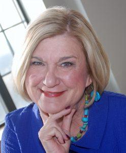 Carla McClellan Unity spiritual counselor