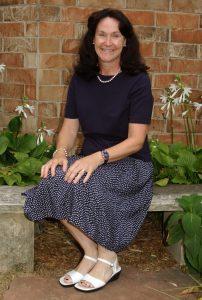Deb Amandola - UCOP Board President 2021