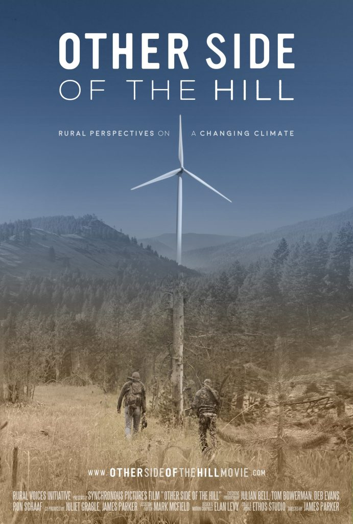 Other Side of the Hill Documentary UCOP Green Team event July 25 2021